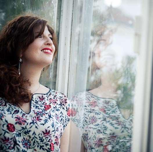 Lea Castro - In My dreams