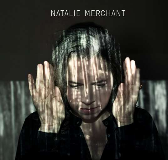 Nathalie Mercant - Album