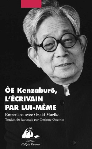 Oe Kenzaburo