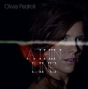 Olivia Pedroli - Olivia Pedroli - Album