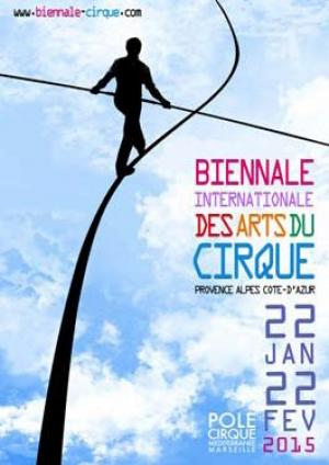 Arts du cirque marseille