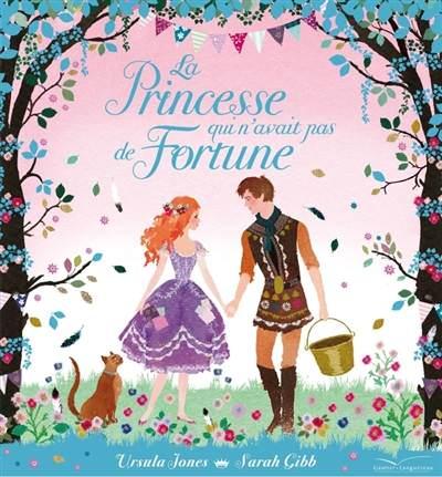 Fortune princesse