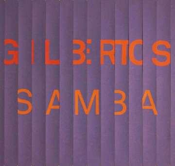 Gilberto Gil - Samab
