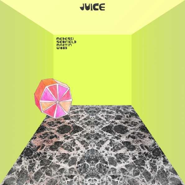 Juice - Medeski, Martin, Wood
