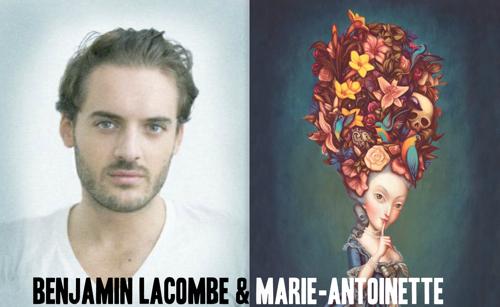 Lacombe Antoinette