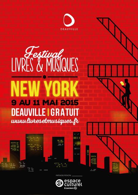 Affiche Deauville