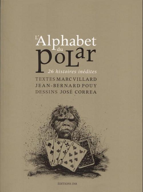 Alphabet du polar - Jean-Bernard Pouy - Editions IN8