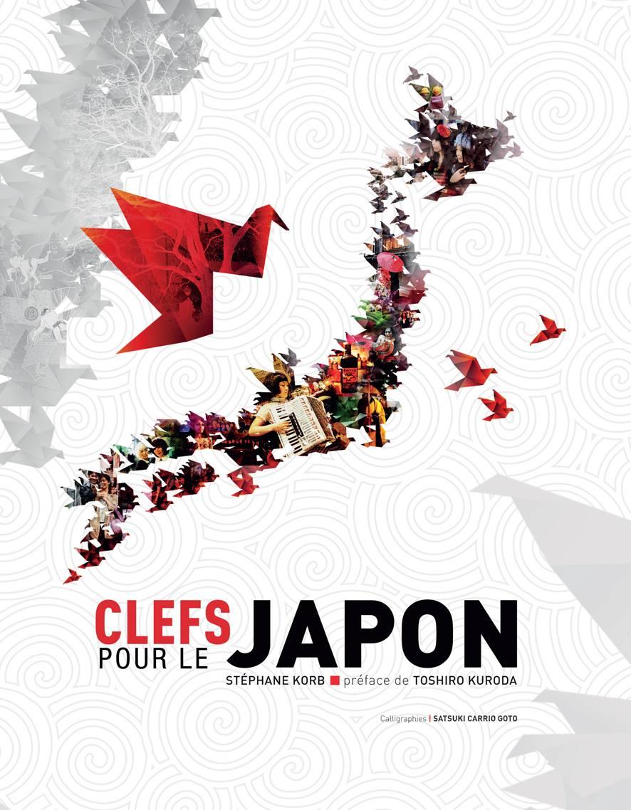 CLefs pour le Japon - Stéphane Korb