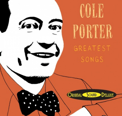 Cole Porter - Greatest Songs - Cristal Records