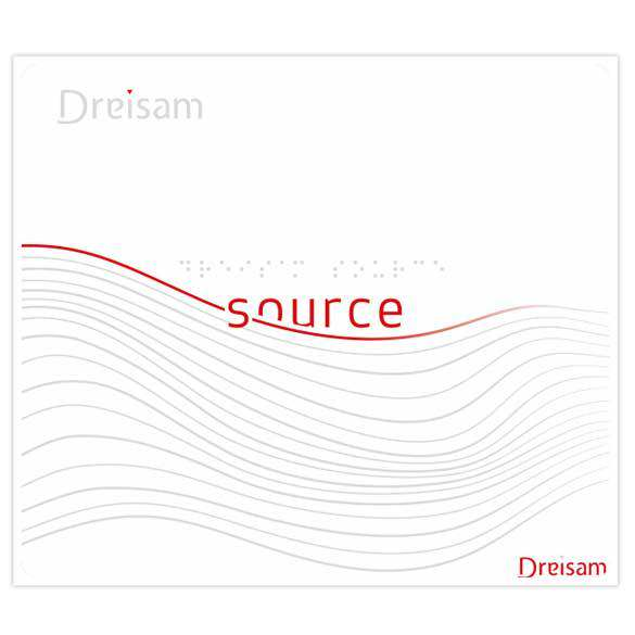 Dreisam - Source