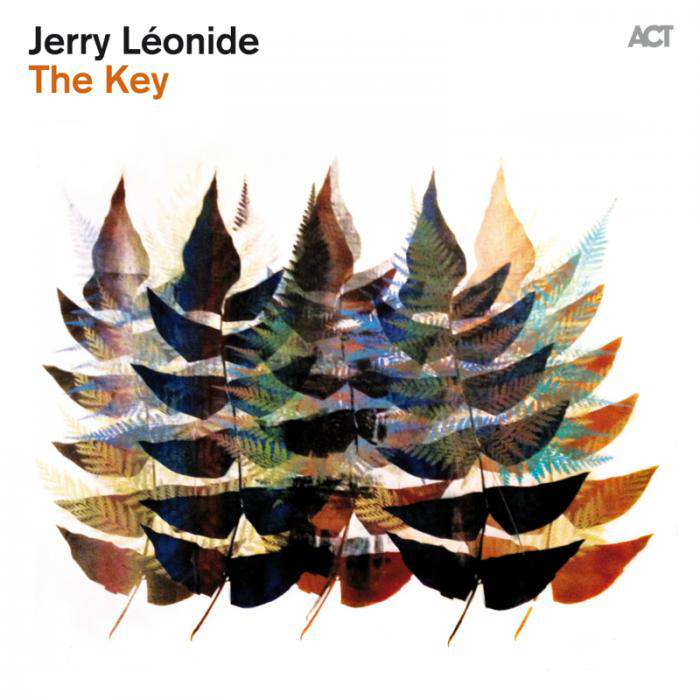 Jerry Leonide - The Key - Act Music