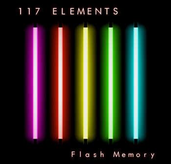 117 Elements - Flash Memory