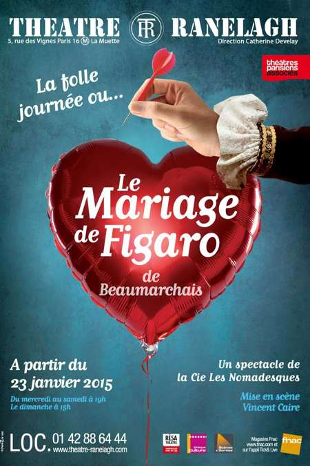 Figaro Ranelagh