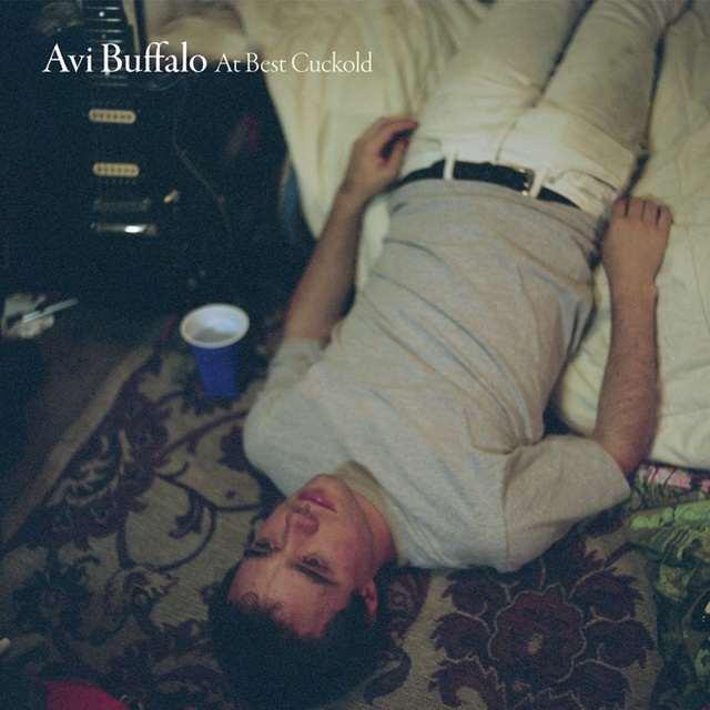 Avi Buffalo - At BEst Cuckhold