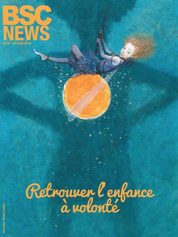 BSC NEWS MAGAZINE - MARS 2015 - N°78