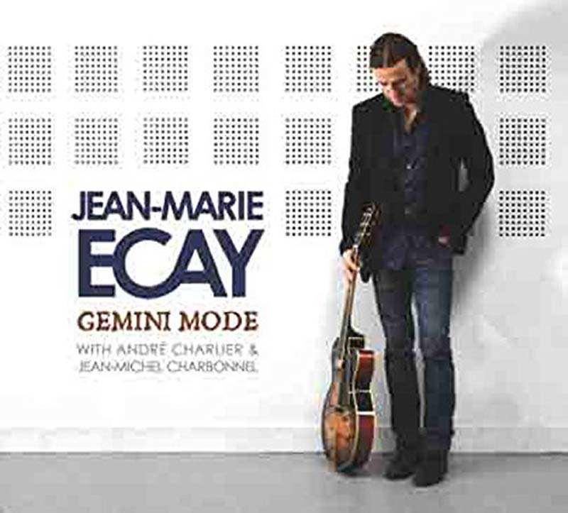 Jean-Marie Ecay - Gemini Mode