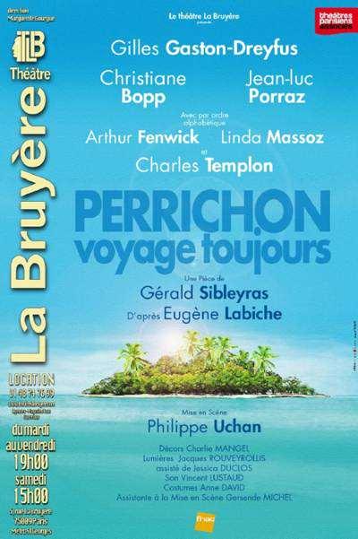 Perrichon voyage