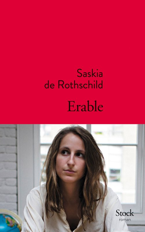 Saskia de Rothschild - Erable
