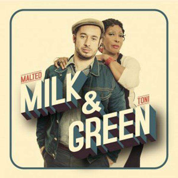 Milk & Green -