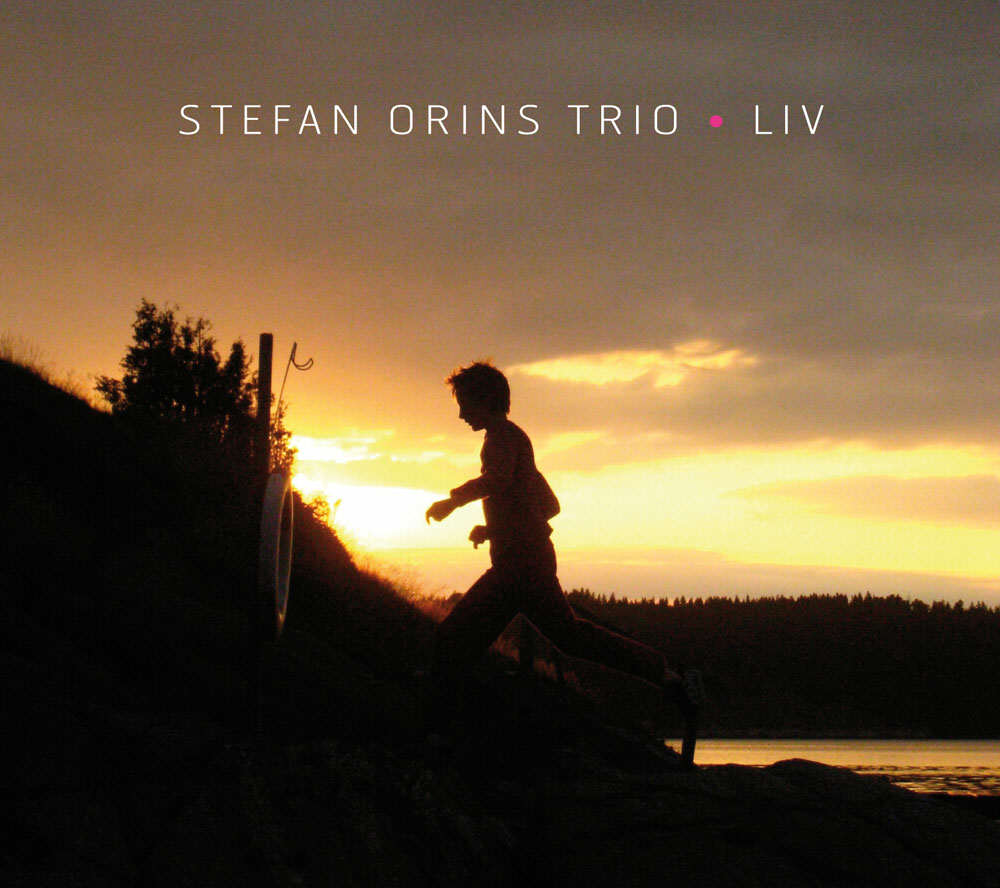 Stefan Orins - Liv