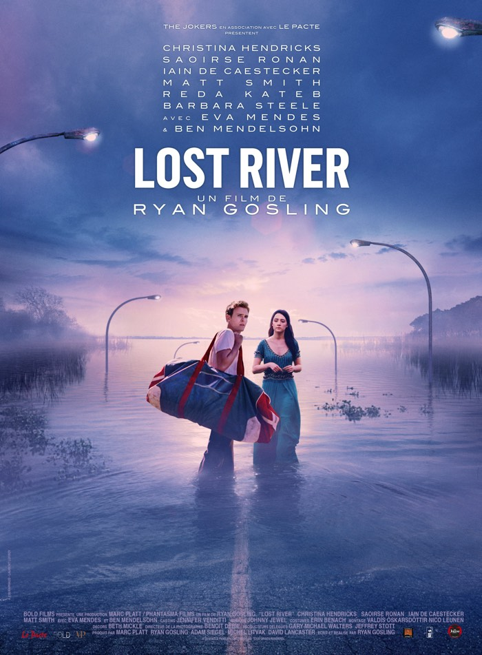 Ryan Gosling - Lost River
