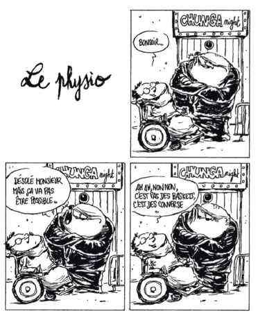 Le physio