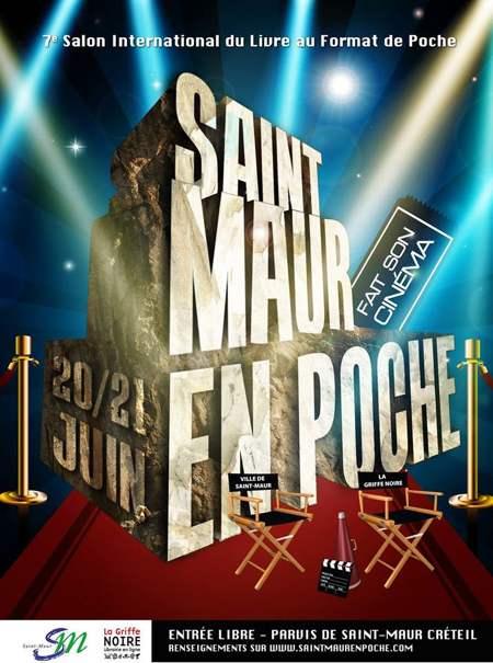 Saint Maur en poche