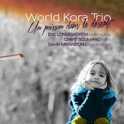 World Kora Trio