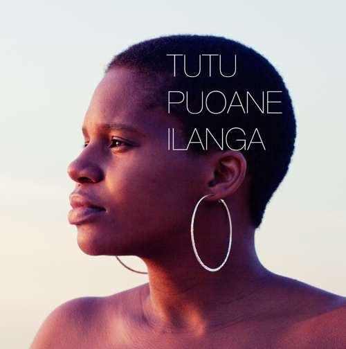 Tutu Poane - Illanga - Soul Factory Records