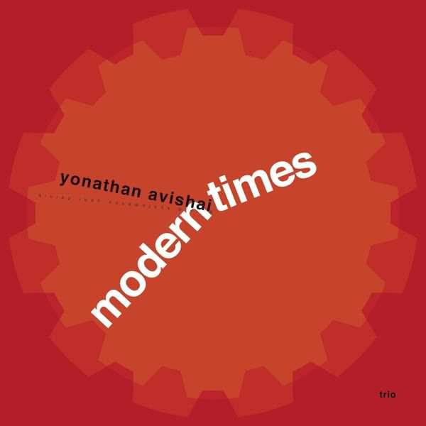 Modern Times - Yonathan Avishai