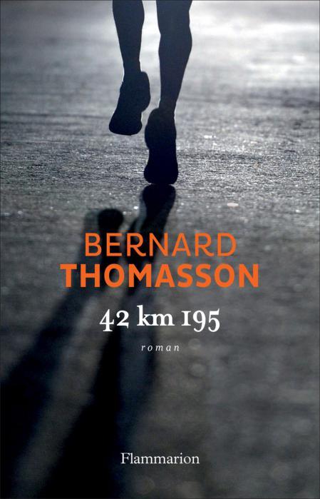 Bernard Thomasson -