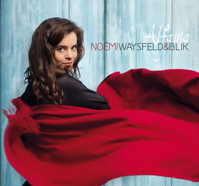 Noemi Waysfeld - Alfama
