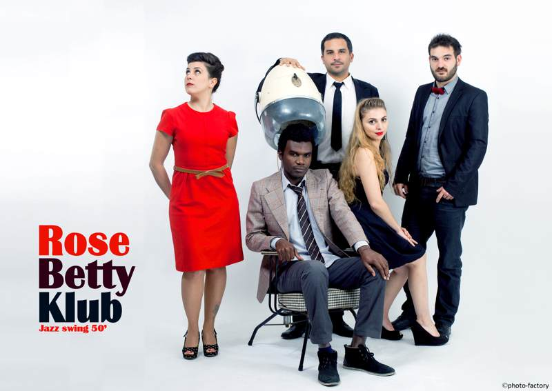 Rose Betty Klub