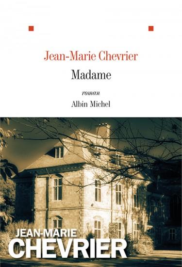 Jean-Marie Chevrier - Madame