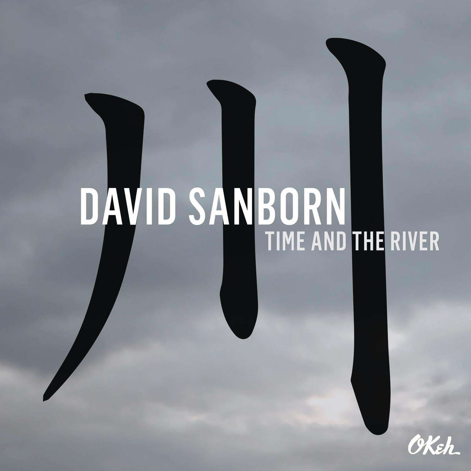 David Sanborn & Marcus Miller - Time & the river