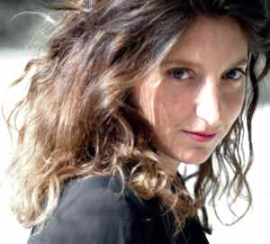 Léa Wiazemsky
