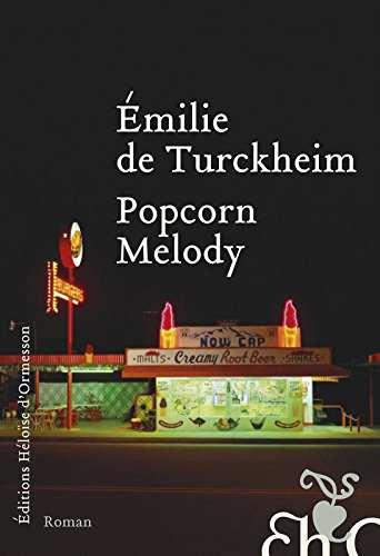 Emilie de Turckheim - PopCorn Melody