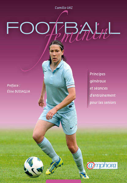 Football Féminin - Editions Amphora