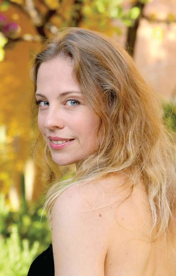 Orianne Moretti