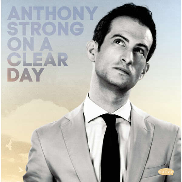 Anthony Strong - One a Clear Day