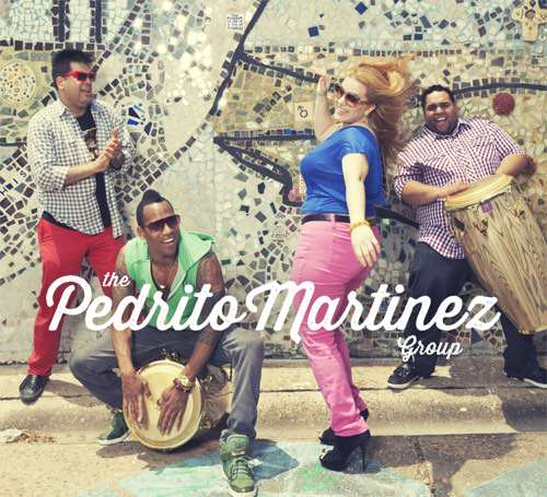 The Pedrito Martinez Club