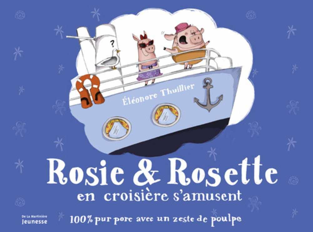 Rosie et Rosette