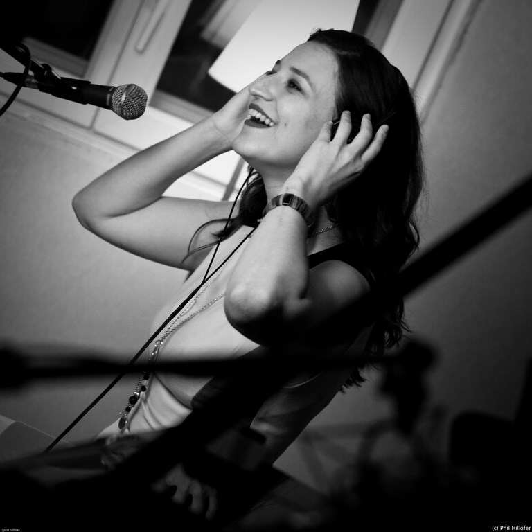 Sans Elle - Sabrina Cheref