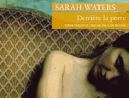 Sarah Waters - Derrière la porte