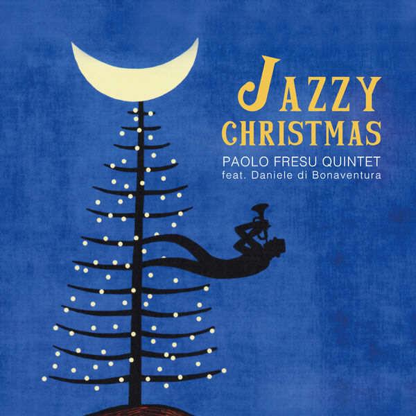 Paolo Fresu - Jazzy Christmas