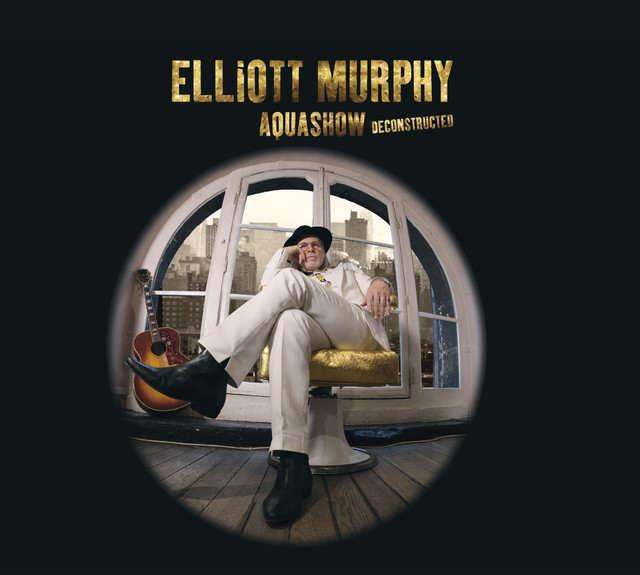 Elliott Murphy - Aquashow Destructed