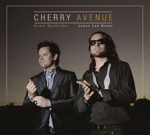 Cherry Avenue - Kevin Bachelder