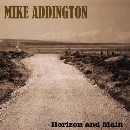 Mike Adinngton Horizon and main