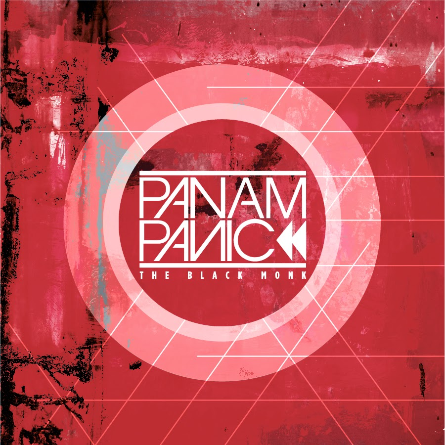 Panam Panik - the Black Monk