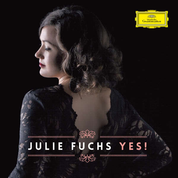 Julie Fuchs - Yes - Deutsche Grammophon